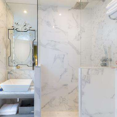 Cluny Square - Salle de bain