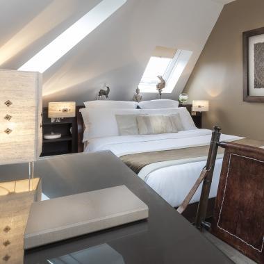 Cluny Square - suite Voyage