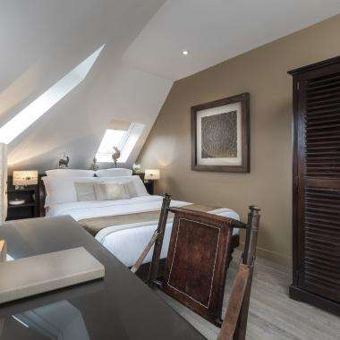 Cluny Square - Travel Suite